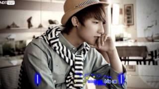 [ Video Lyric ] Làm người luôn yêu em - MTP