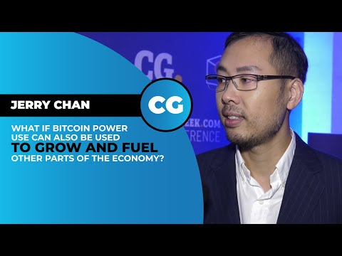 What If Bitcoin Power Use Can Also Be Used To Grow And Fuel Other Parts Of The Economy?