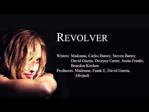 Revolver (feat. Lil Wayne) - Instrumental