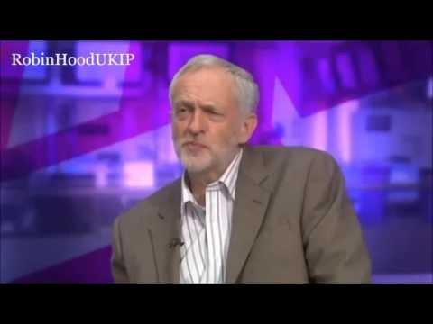 The worst of Jeremy Corbyn