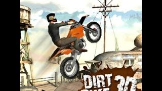 Dirt Bike 3D - Full Gameplay Walkthrough