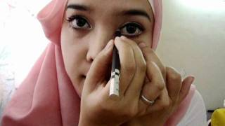 Make Up Tutorial 3 (Light and Soft)
