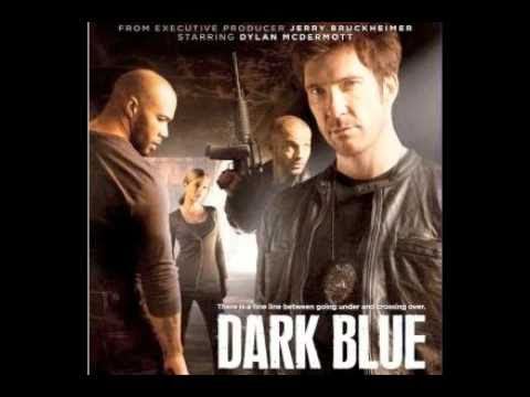 "Dark Blue (OST) ""Carter Sees"""