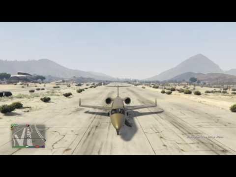 GTA 5 online luxor vs luxor deluxe