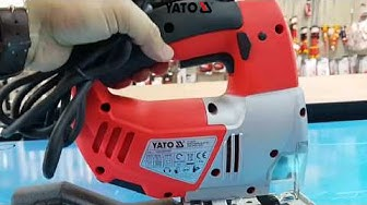 [DỤNG CỤ CẦM TAY] MÁY CƯA LỌNG YATO YT-82270 | YATOTOOLS 📱0936318800