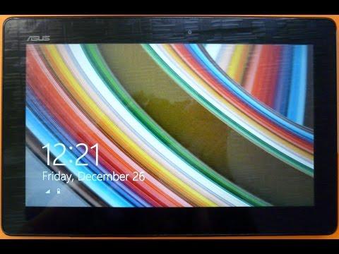 Выбор Windows планшета - Win IOS Android что лучше