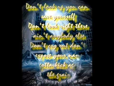 Unkle - Against the grain Lyrics By Gali