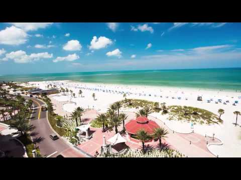 The perks and pluses of Pinellas tourism