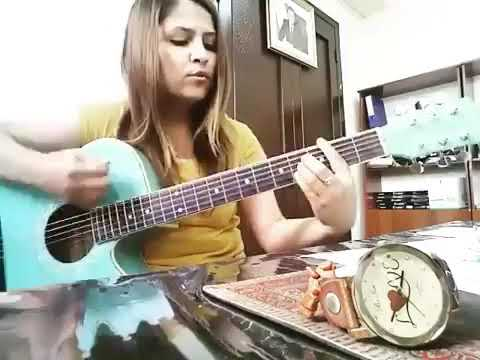 Eslama meni (Bojalar cover) guitar version