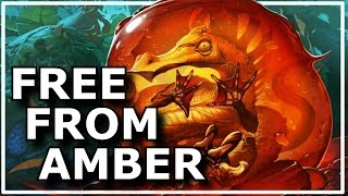 Hearthstone - Best of Free From Amber
