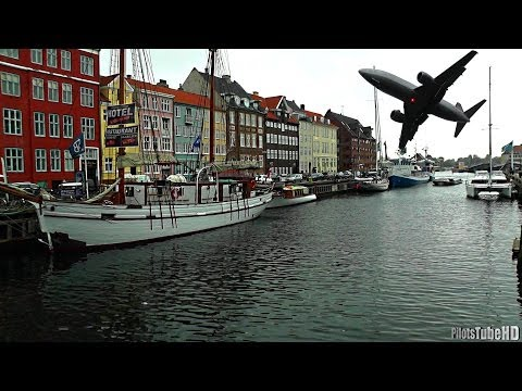 Trip to: Copenhagen [FullHD]