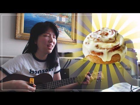 The Cinnamon Bun Song - Cobse [ORIGINAL]