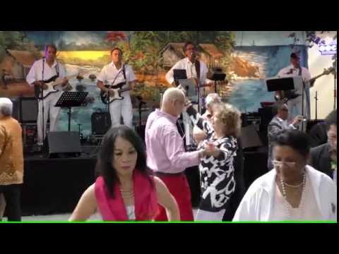 4YOU (band) - Pasar Malam Etten-Leur, 7aug2016 -