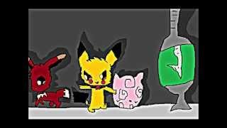 Team Rockets Pikachu(Eevees Story)
