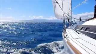 Beneteau Oceanis 37 Lotus Hawaii