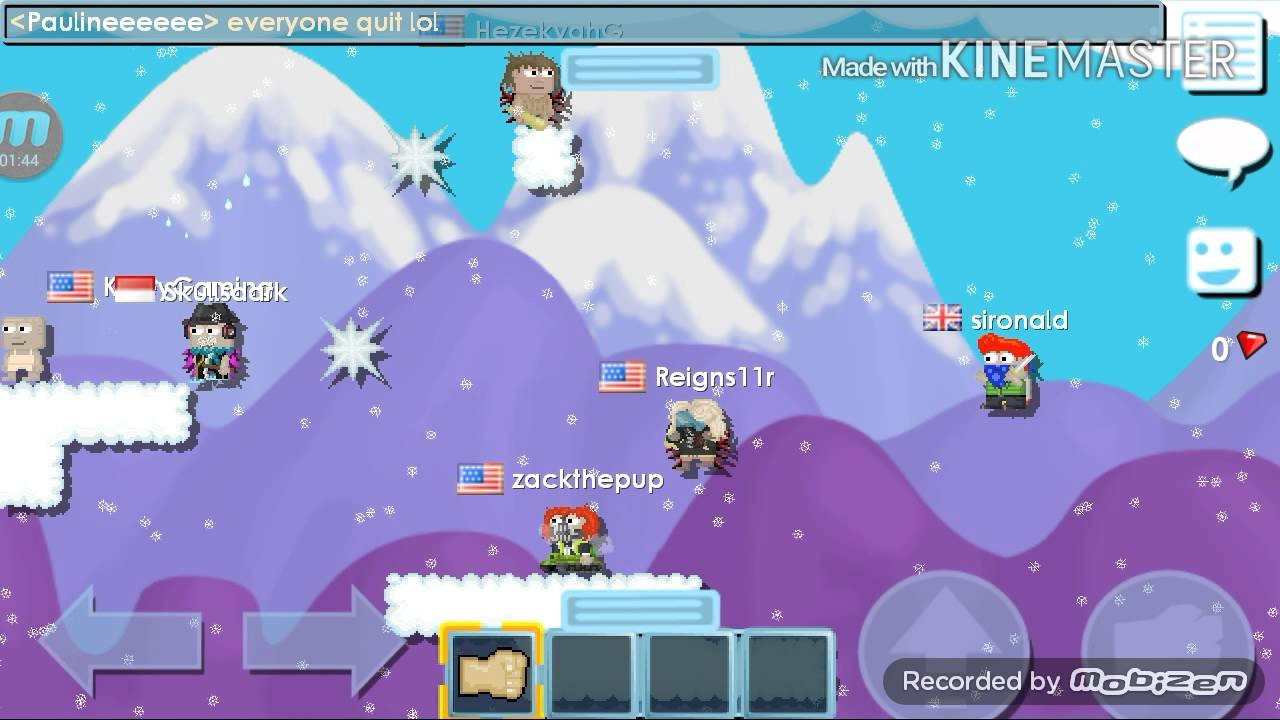 Click the sign up link above to proceed. growtopia #2 - YouTube
