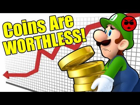 Thumbnail: MARIO IS BROKE! | Culture Shock (Super Mario Odyssey)
