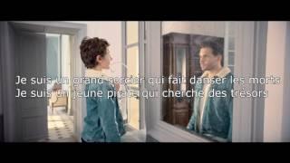 Damien Lauretta - Dreamin' Lyrics