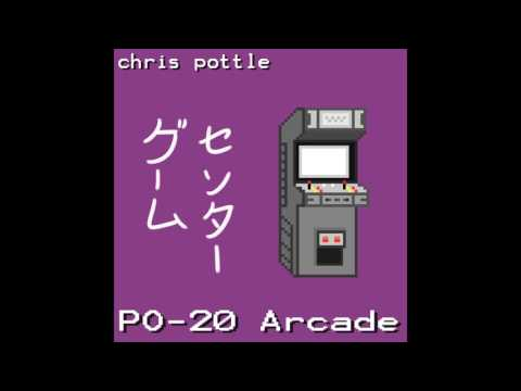 Chris Pottle PO-20 Arcade Full Album
