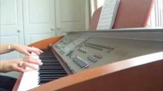 Anvil Chorus Trinity College London Grade 1 Electronic Keyboard