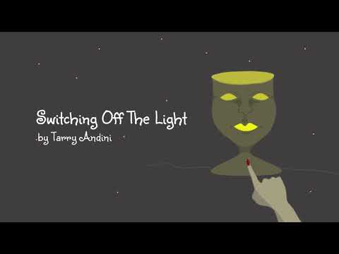 Switching Off The Light | Original Short Story | Bedtime Story