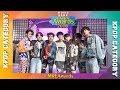 [2018 MUSIC RANK EXTRA AWARDS] KPOP CATEGORY WINNERS