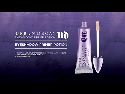 All About Eyeshadow Primer Potion