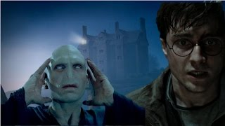 What If Voldemort Discovered Harry Was A Horcrux?