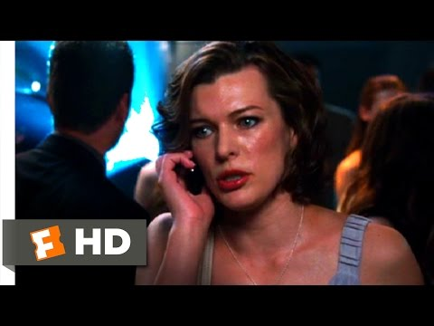 Faces in the Crowd (9/12) Movie CLIP - Do You See Me When We Have Sex? (2011) HD