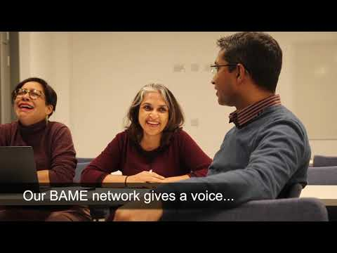 BAME Network