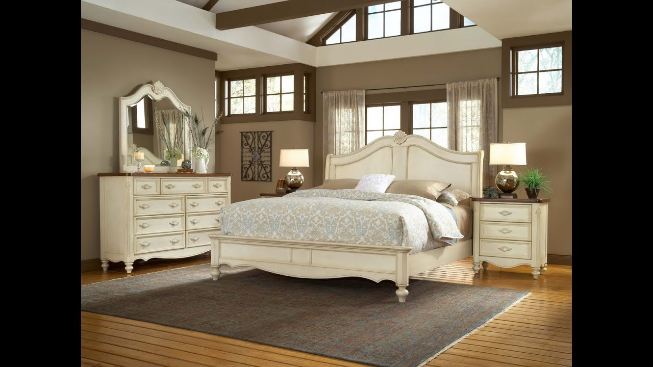 Ashley furniture homestore bedroom sets youtube - Ashley furniture bedroom packages ...