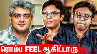 Ajith படத்துக்கு Legal Action எடுக்கல :D.Imman Exclusive Interview | viswasam | Vijay, Ajith
