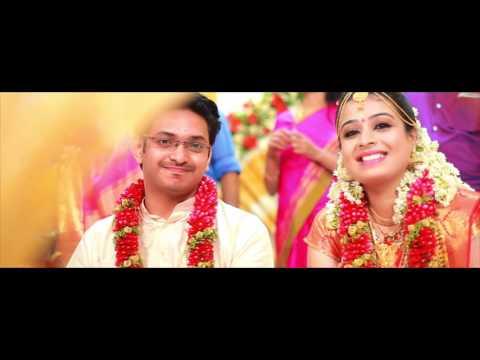 Arun Anupama wedding highlights