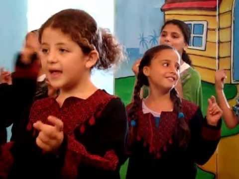 Balli e canti nella Striscia di Gaza - 4