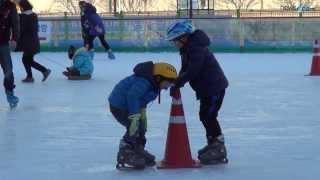 [대구관광] 신나는 겨울! 신천 아이스링크장에서 즐겨요…