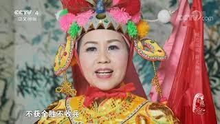 《记住乡愁》 20200203 春节节目 精忠报国 薪火相传| CCTV中文国际