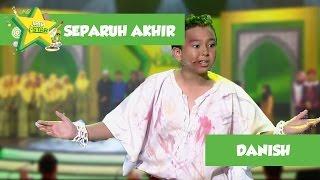 Ceria i-Star: Danish  - Syahadah Bilal Bin Rabah  [Konsert Separuh Akhir] #CeriaiStar