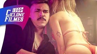 MC Gomes e MC Bragança - Com Força e Machuca (Ciclone Filmes)