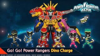 How To Hack Power Rangers Dash Without Root 100 •/•  Proof.