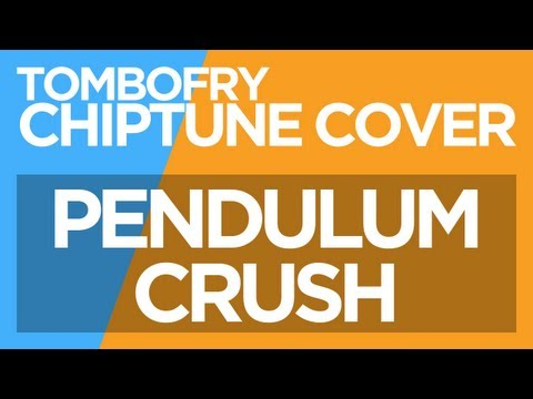 Pendulum - Crush CHIPTUNE COVER | FL Studio 10
