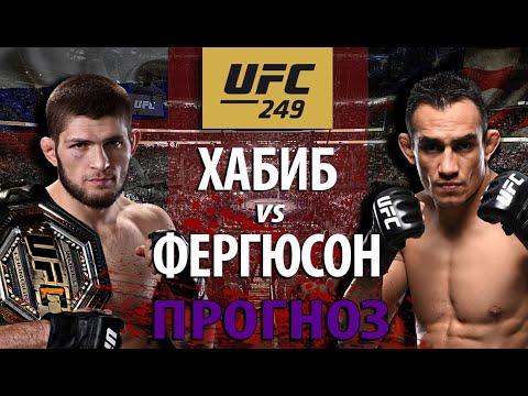 Разбор следующей защиты пояса Хабиба Нурмагомедова против Тони Фергюсона на UFC 245!