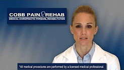 Low Back Pain Relief & Hip Pain Treatment Chiropractors MARIETTA, GA, 30067, 30339