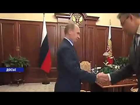 Кто такой Владимир Владимиров?