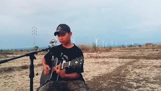 Celengan Rindu - Fiersa Besari Cover by Muhammad Mughni
