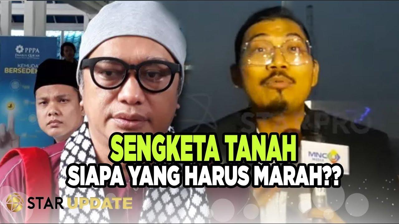 Kandank Jurank Doank Digugat Dan Diklaim Bukan Miliknya, Ini Tanggapan Dik Doank -Star Update- 14/08