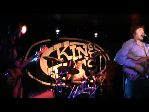 The Lost Soul band, Looking through the Butchers shop window, King Tuts 2010