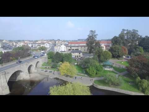 October Visit to Wetherby Nth Yorkshire UK