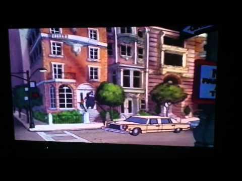 Opening to The Black Cauldron UK VHS (1997)