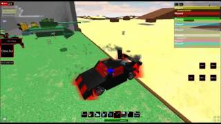 roblox mega jump on build and race my awesome car part 2