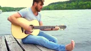 """Jonathan Roy - """"And It Stoned Me"""" (Van Morrison Cover)"""